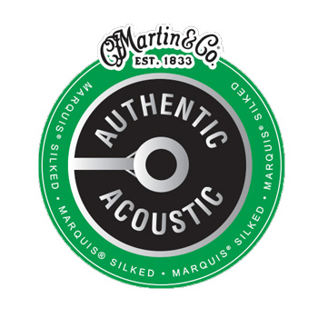 Authentic Acoustic Marquis Silked